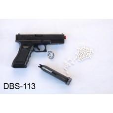 DBS 113