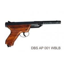 DBS AP WBLB
