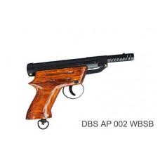DBS AP WBSB