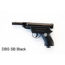 DBS FBSB Black
