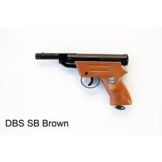 DBS FBSB Brown