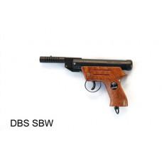 DBS SBW