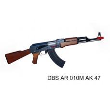 DBS AR M AK 47